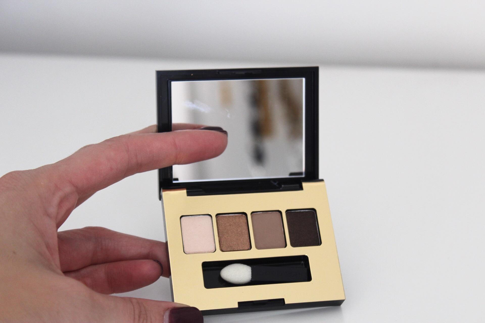 Estee Lauder makeup review